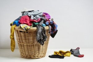 Spending Too Much Time on Your Laundry?