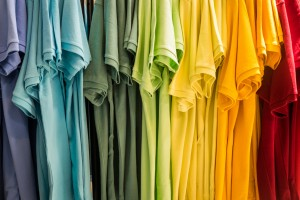 How Can I Keep My Clothes from Losing Their Colour