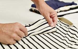 The Do's and Dont's of Folding Laundry