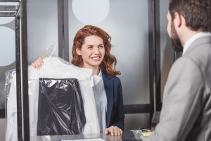 Differences Between Dry Cleaning and Laundry Cleaning