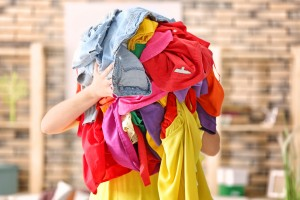 3 Tips to Make Laundry Day Easier